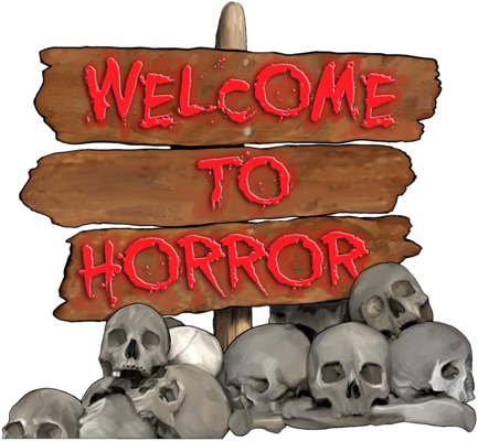 Welcome to Horror