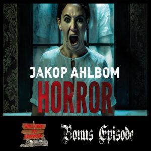 Jakop Ahlbom Horror Welcome to Horror Bonus 01