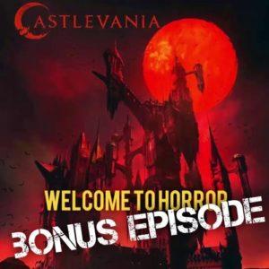 Castlevania Welcome to Horror Bonus Episode 2