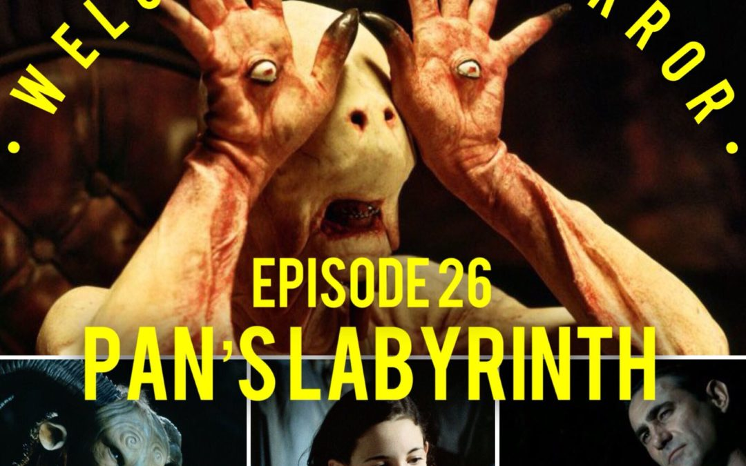 Pan's Labyrinth Episode 026