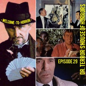 Dr Terrors House of Horrors Episode 029
