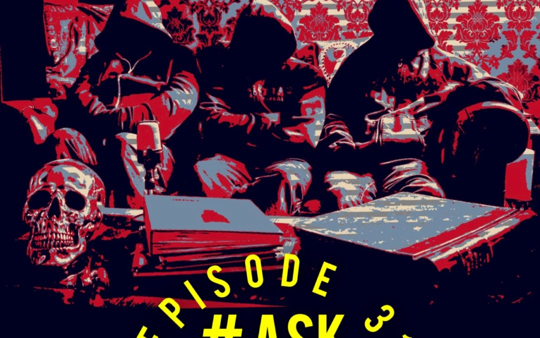 Ask Welcome To Horror Episode 031